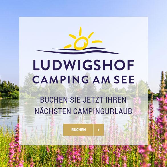Camping Ludwigshof am See - Jetzt buchen