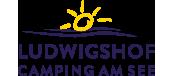 Camping Luwigshof am See Augsburg Logo