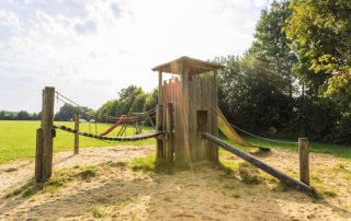 Camping Ludwigshof am See