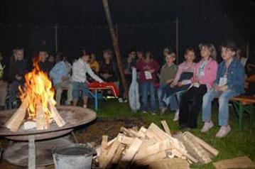 Kulturhaus Abraxas Augsburg - Freizeit für Kinder - Camping Ludwigshof am See